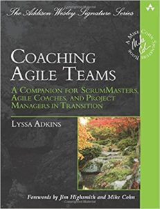 Agile Coach