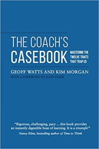 Coaches Case Book